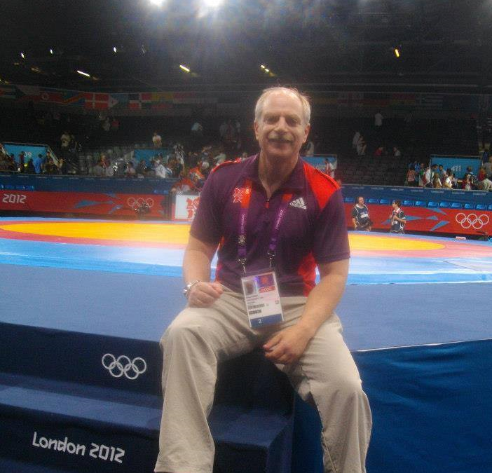 Olympic Joy